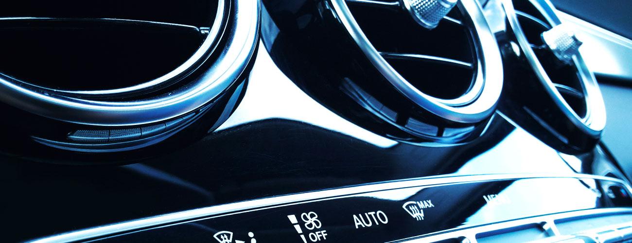 Climatisation Azur Car