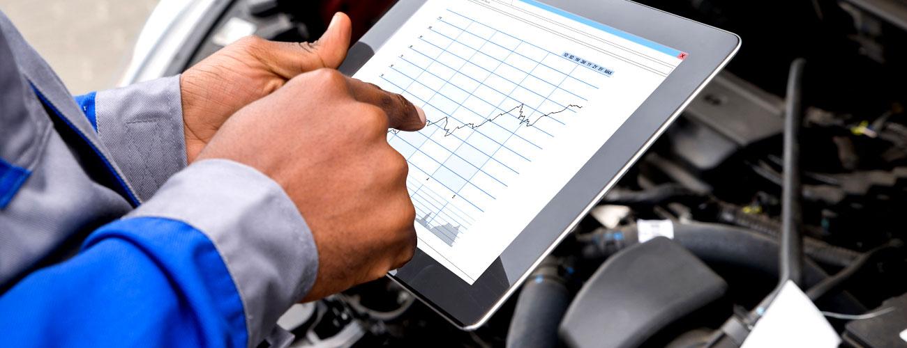 Diagnostic électrique Azur Car