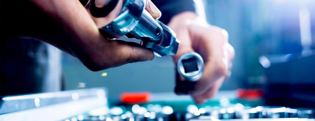 Mécanique outils Azur Car
