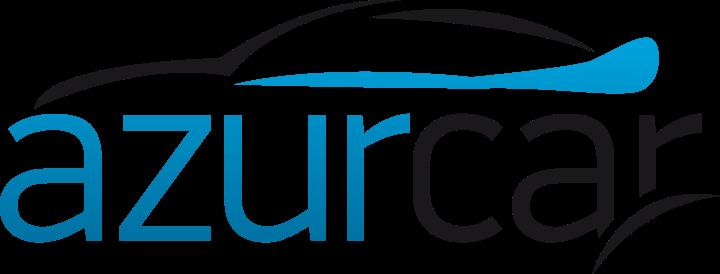 Azur Car Logo