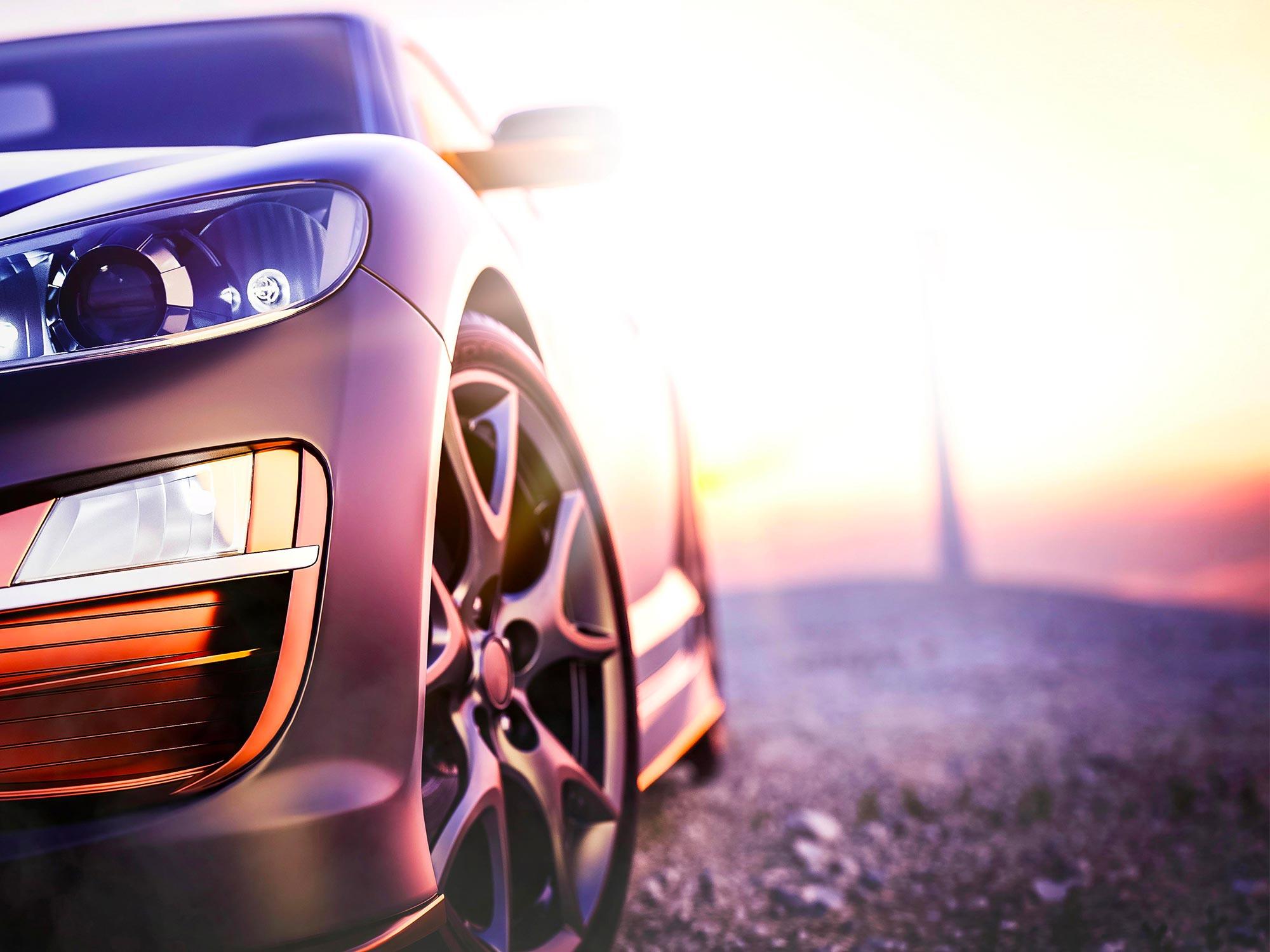 Azur Car BMW