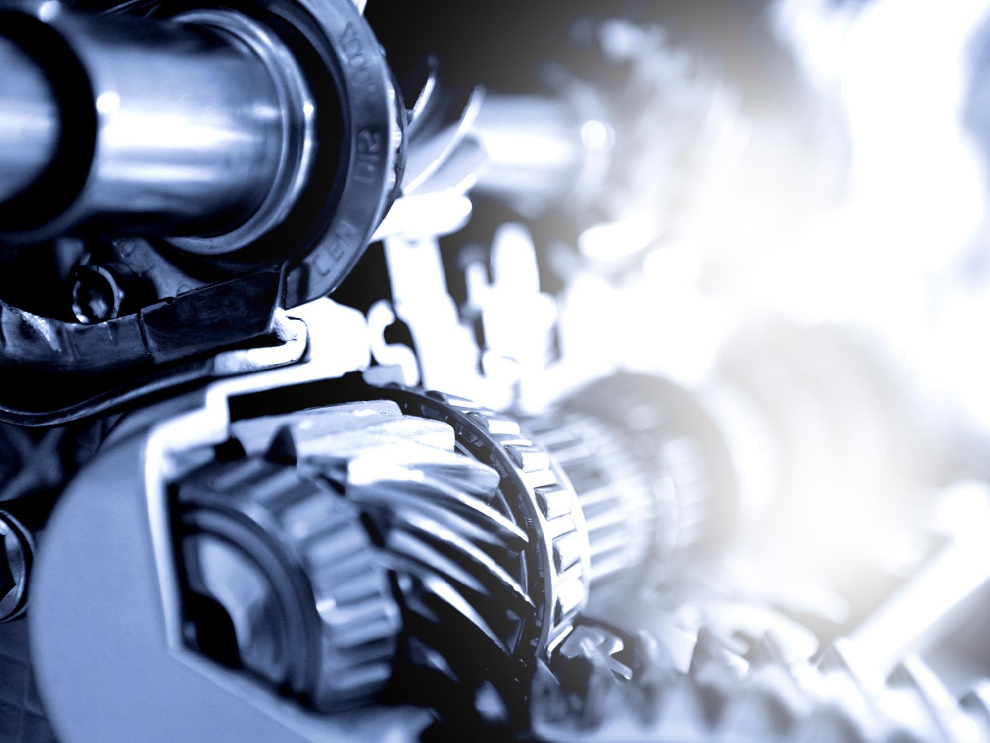 Azur Car mécanique